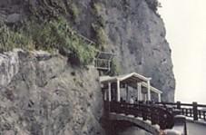 江ノ島洞窟入口