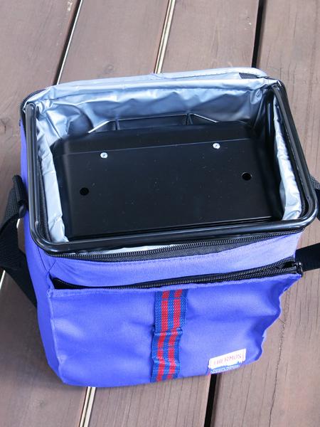 サーモスソフトクーラーバッグ 15L ワームII