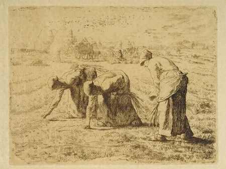 1855-56年エッチング
