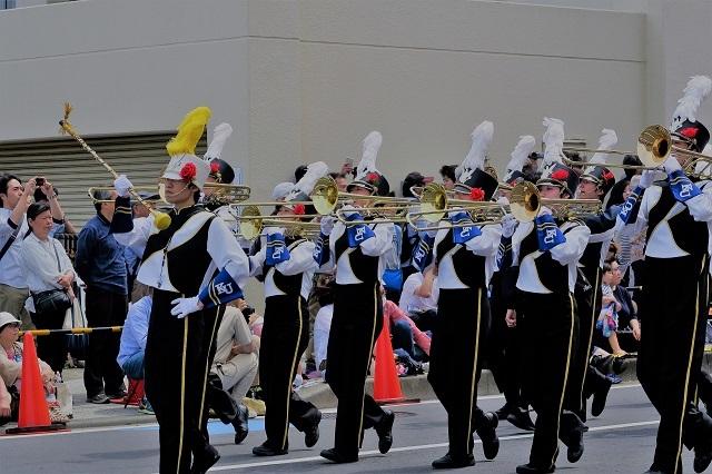 2017ザ・よこはまパレード(9)