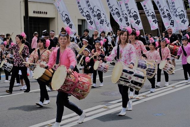 2017ザ・よこはまパレード(11)