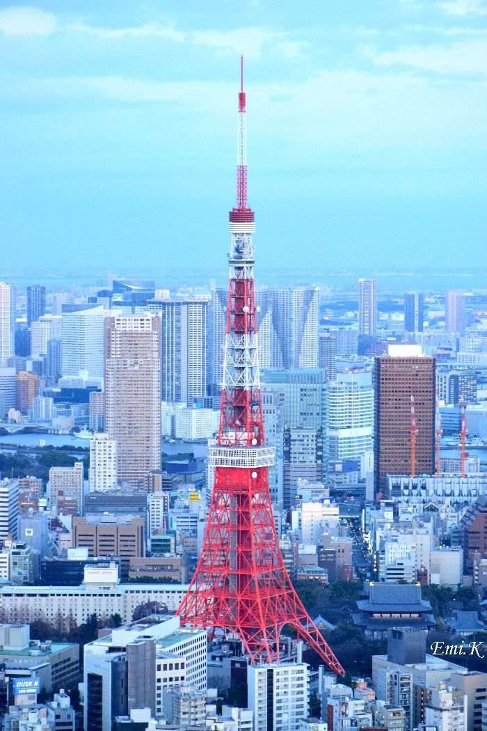 024-New-Emi-東京シティビュー