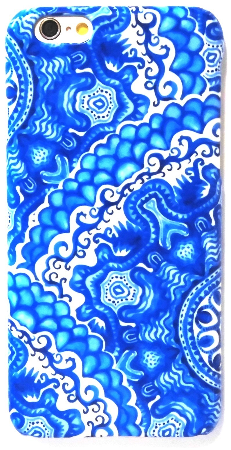 iphone 6 6s case watercolor (2)