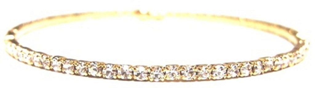 Single bangle yellow1 (2)