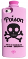 POISON 3D IPHONE 6 6S CASE LAVENDER