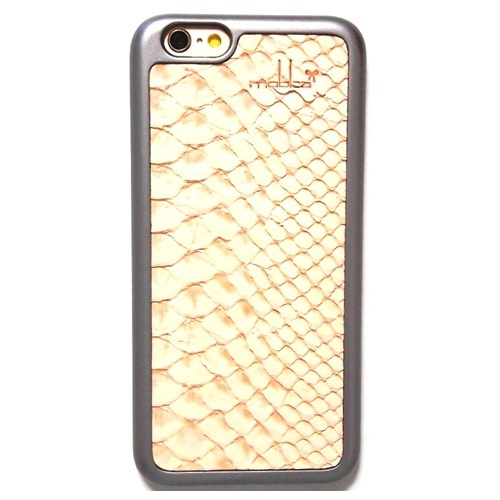 The Snake Vanilla iPhone 6 Hulle (2)
