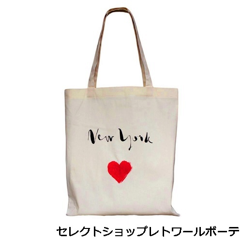 NEW YORK HEART TOTE BAG (4)11