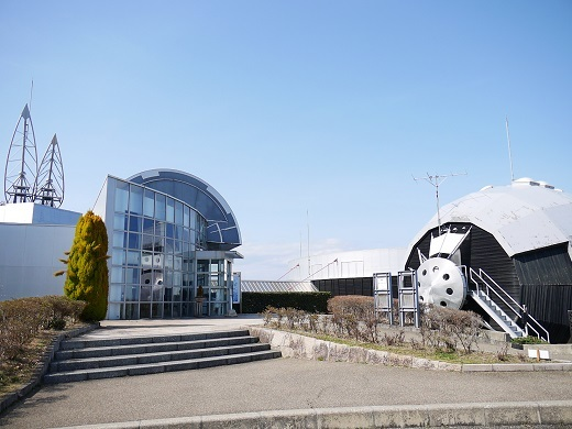 能登島ガラス美術館
