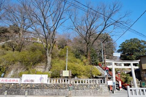 31織姫神社