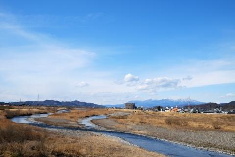 33渡良瀬川日光方面