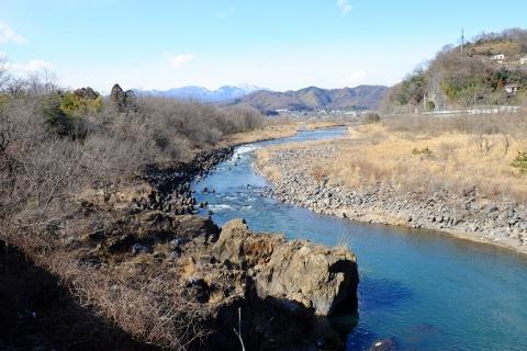 38渡良瀬渓谷