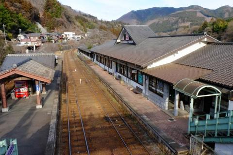 47水沼駅