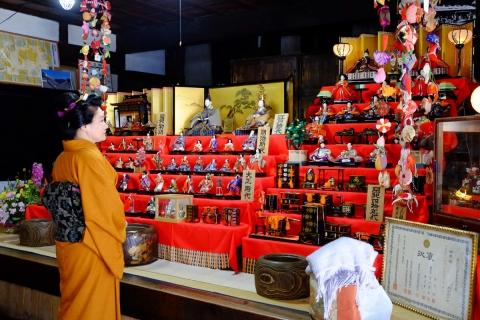 15真壁の雛祭り