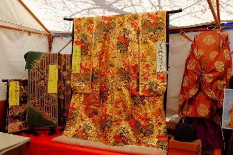 16真壁の雛祭り衣装