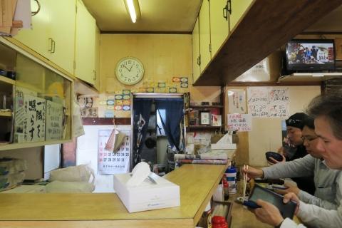 12横須賀走水味美食堂