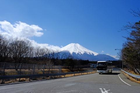12東富士周遊道路入り口