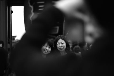28雷門記念撮影の撮影