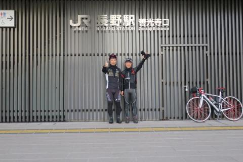 01長野駅