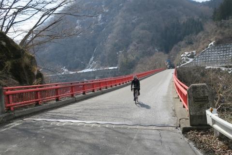 09裾花渓谷大橋