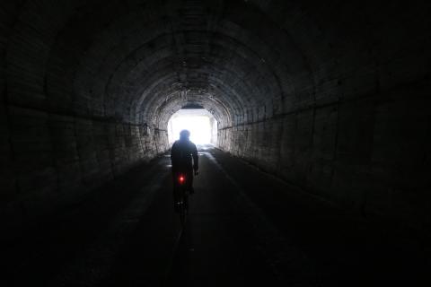 28白沢トンネル