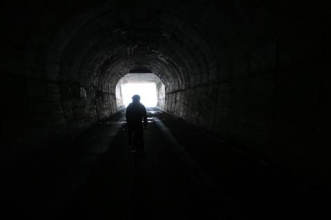 29白沢トンネル