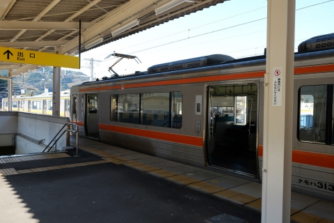 06身延駅