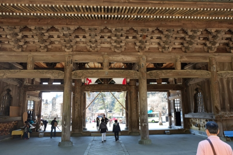 15久遠寺総門