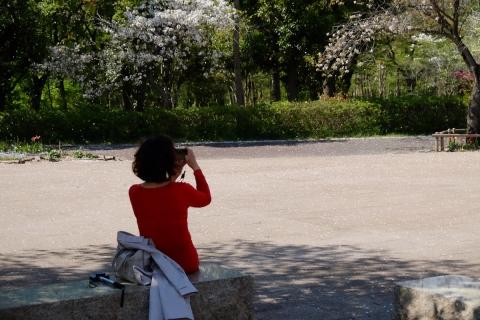 09武蔵野公園