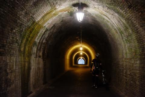 27津ノ谷明治のトンネル