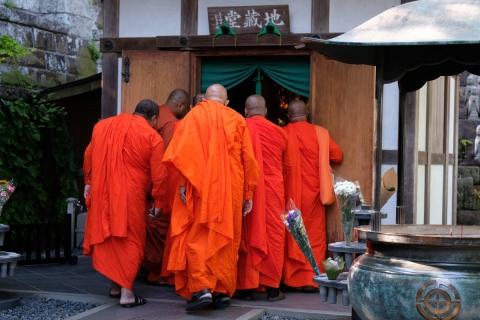 41長谷寺インドの僧