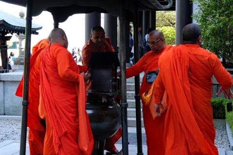 44長谷寺インドの僧