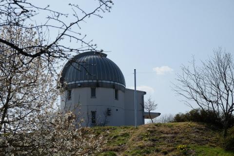 46小川村天体観測所
