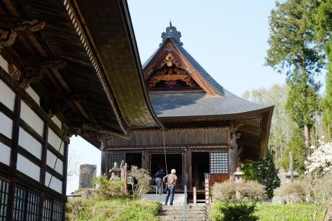 50小川村寺