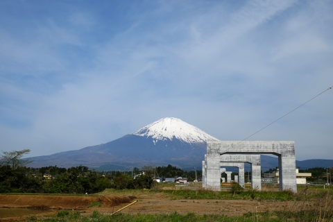 02富士山定点観測