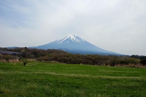 11県道71号線富士ケ嶺