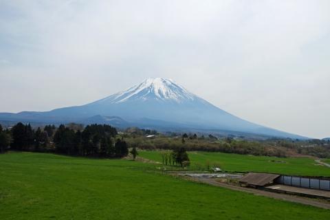 12県道71号線富士ケ嶺