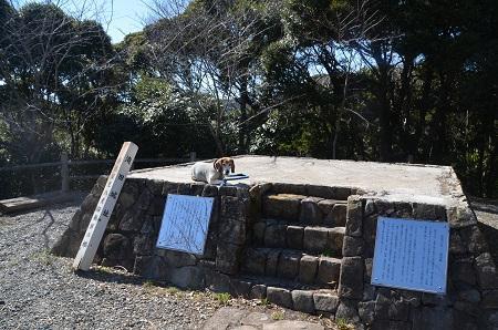 20170309滝田城址19