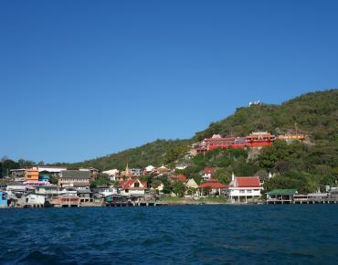 シーチャン島