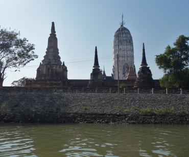 Wat Phutthaisawan