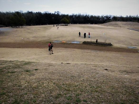 5 17.2.17 ママチャリング古尾谷神社→びん沼公園  (198)