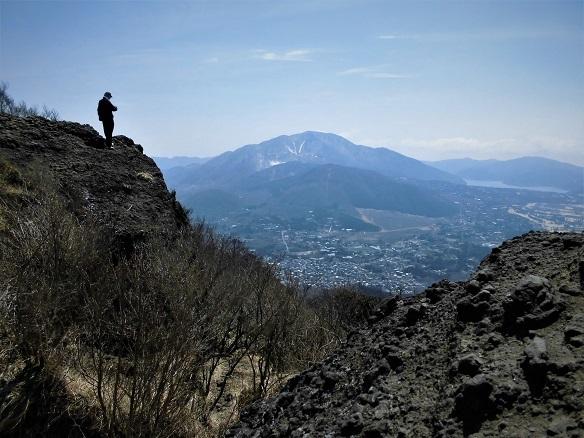 17.4.5金時山スケッチハイク (29)