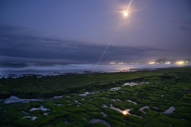 グリーンビーチ(4)