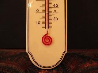 ビレロイ 温度計 012