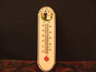 ビレロイ 温度計 011
