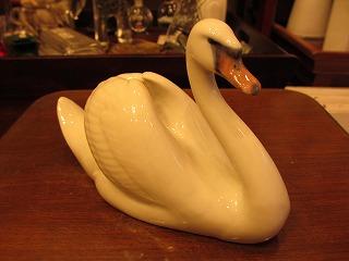 ロイヤルコペン 白鳥 005