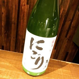 花垣 にごり 純米65