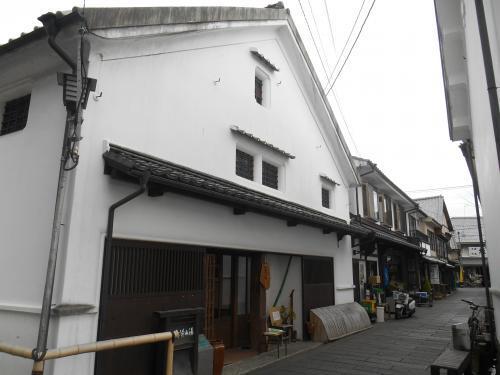 竹田八幡小路