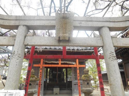 大歳神社2