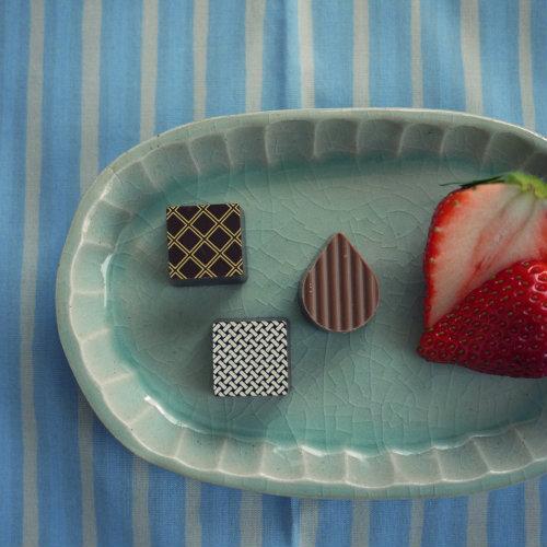 290224 チョコと苺