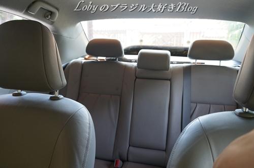 Corolla2012-08後部シート